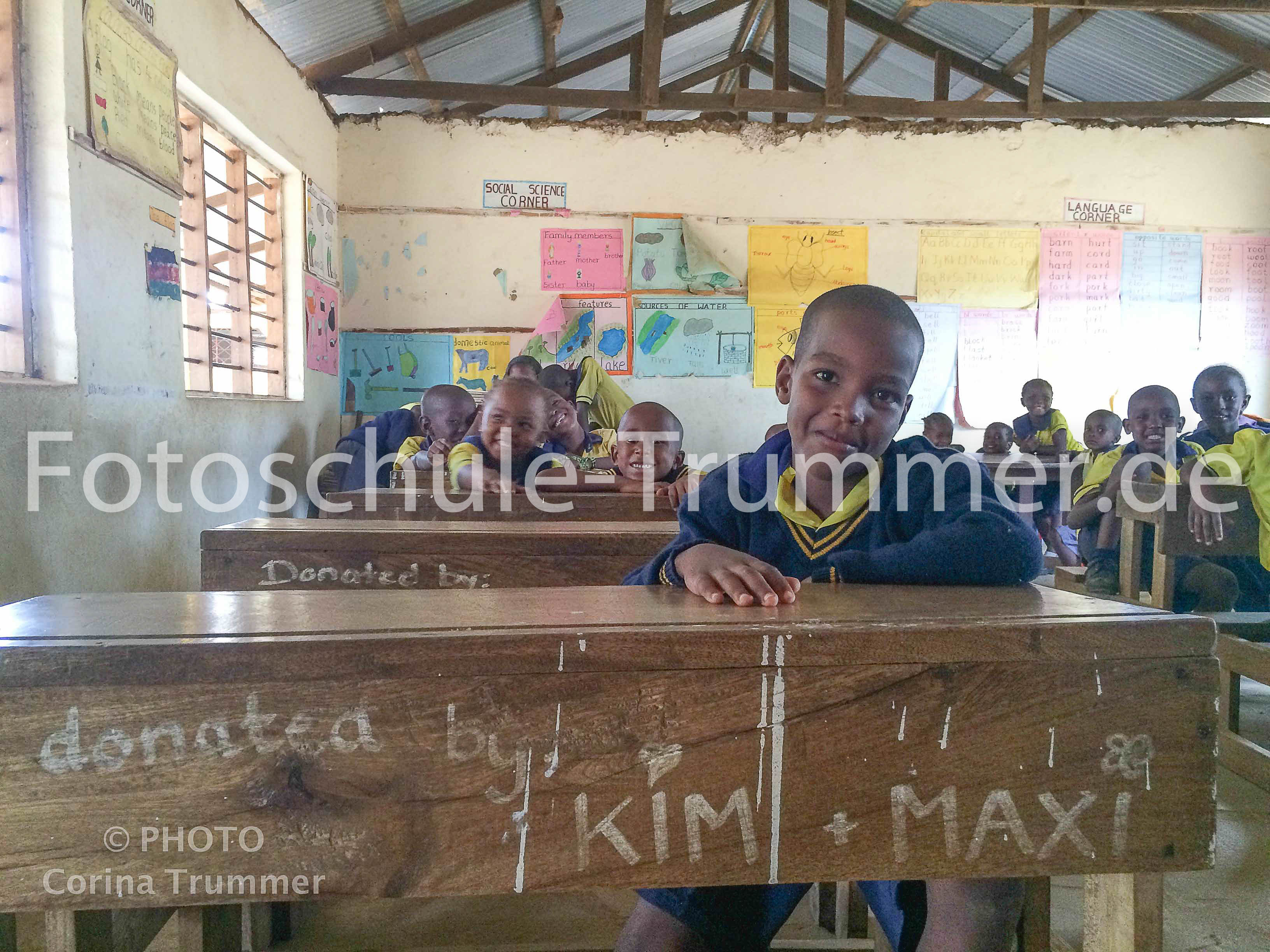 kenia 16 Fotoreise Day2 school-85